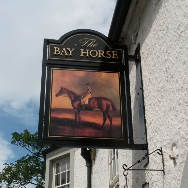 Bay Horse Hurworth